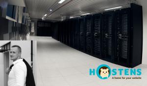 hostens-data-center
