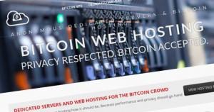 bitcoinwebhosting
