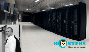 hostens-data-center